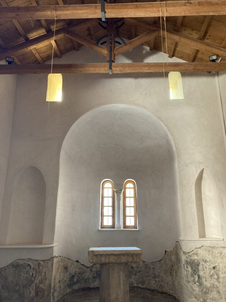 ΥΠΠΟΑ: Από το καλοκαίρι η σταδιακή απόδοση των κτηρίων στο Μουσείο Νεότερου Ελληνικού Πολιτισμού | ΑΘΗΝΑ 9,84