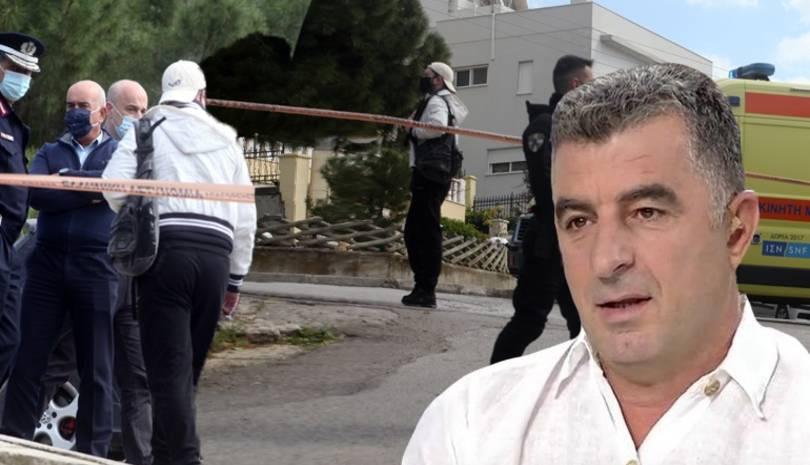 Δολοφονήθηκε ο δημοσιογράφος Γιώργος Καραϊβάζ | orthodoxia.online