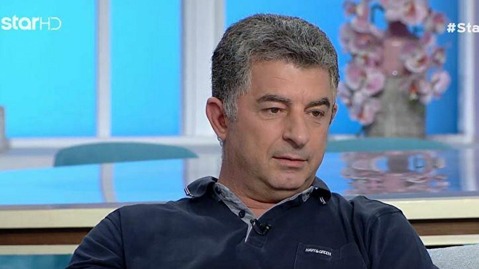 Γιώργος Καραϊβάζ : Στα χέρια των αρχών βίντεο που δείχνει τους δράστες - Φωτογραφία από την ώρα της εκτέλεσης | in.gr
