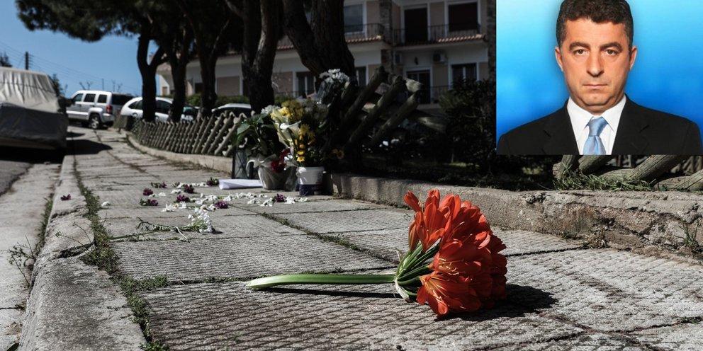 Δολοφονία Καραϊβάζ: «Γραφεία ενοικιάσεως» δολοφόνων βλέπει η ΕΛ.ΑΣ. πίσω από το άγριο έγκλημα -Ποιοι θα καταθέσουν   ΕΛΛΑΔΑ   iefimerida.gr