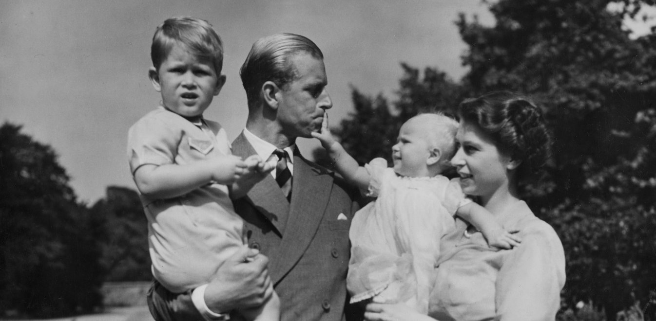 Πρίγκιπας Φίλιππος: Γιατί δεν επισκέφθηκε με τη βασίλισσα Ελισάβετ ποτέ επίσημα την Ελλάδα | Έθνος