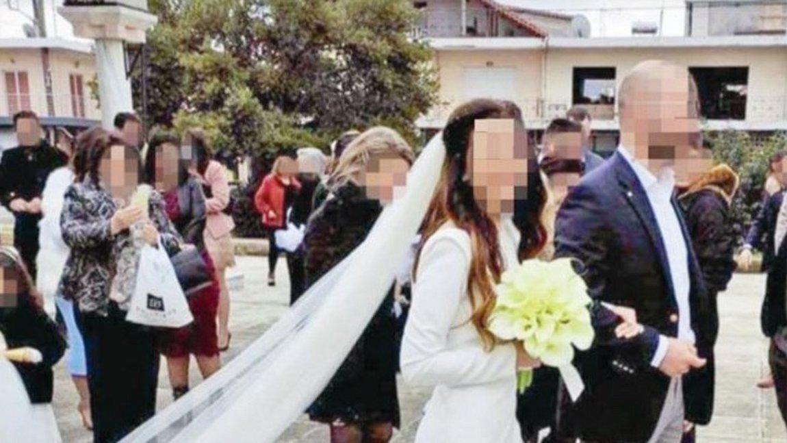 Μαλεσίνα: Πέθανε και ο παππούς της νύφης από τον κορωνο-γάμο – 17 οι νεκροί
