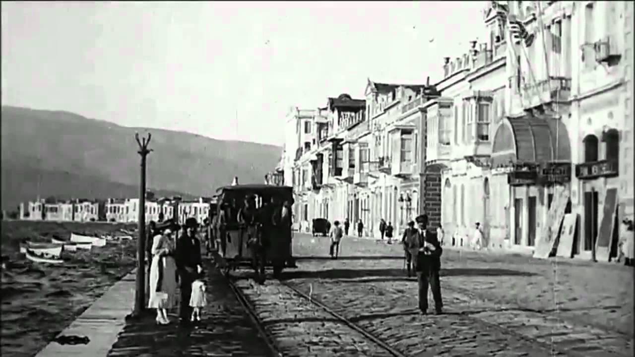 ΣΜΥΡΝΗ: Η ΚΑΤΑΣΤΡΟΦΗ ΜΙΑΣ ΚΟΣΜΟΠΟΛΙΤΙΚΗΣ ΠΟΛΗΣ 1900-1922 - YouTube