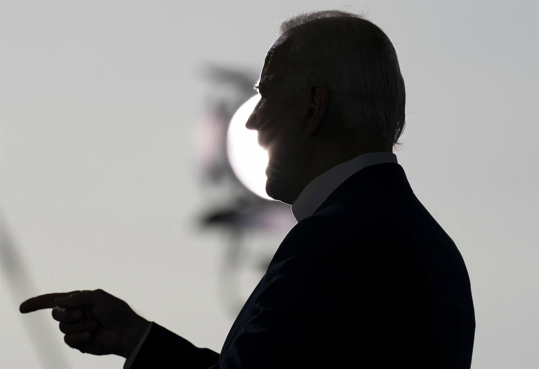 Τζ. Μπάιντεν: Αν εκλεγώ, θα αναγνωρίσω τη γενοκτονία των Αρμενίων | Liberal.gr