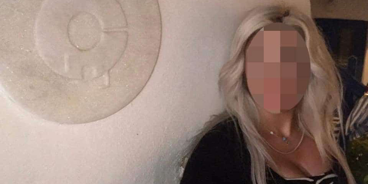 Ομολόγησε η 35χρονη Εφη για την επίθεση με βιτριόλι – Ζήτησε συγγνώμη έναν χρόνο μετά | AgrinioNews