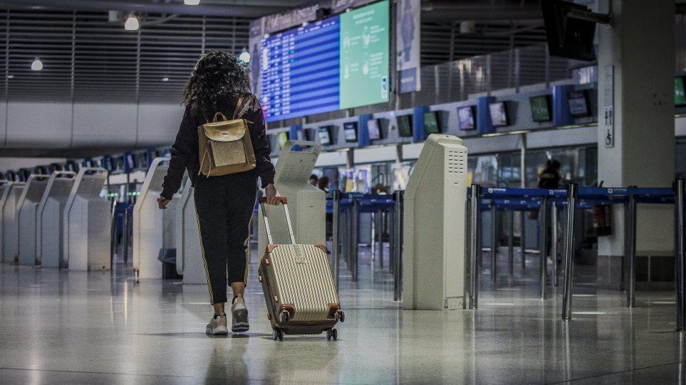 Κορωνοϊός - ΕΕ: Τα κράτη μέλη συμφώνησαν στην έκδοση ταξιδιωτικών πιστοποιητικών Covid
