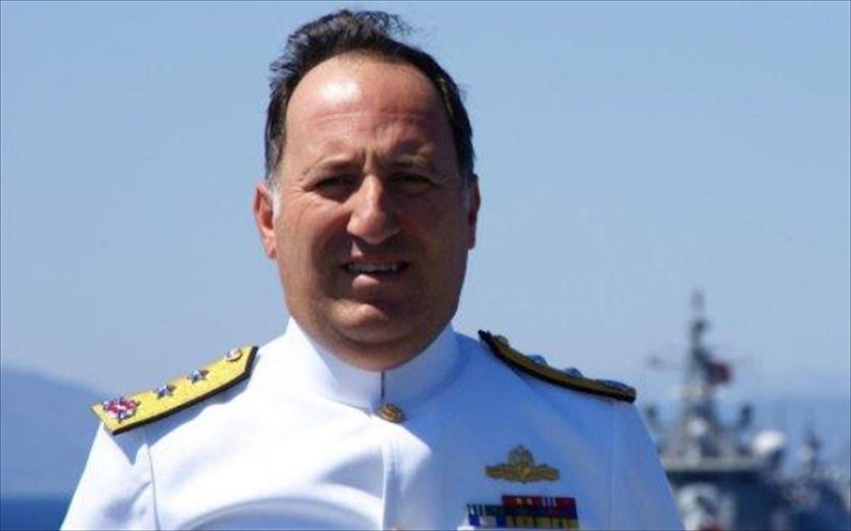 Συνελήφθη ο πατέρας του δόγματος «Γαλάζια Πατρίδα»