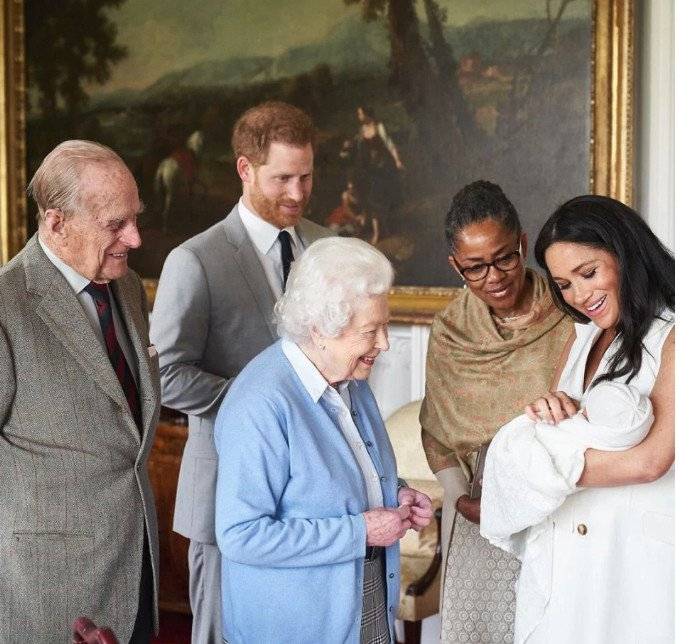 14 πράγματα που η βασίλισσα Ελισάβετ δεν θέλει να ξέρετε για τον πρίγκιπα Φίλιππο | ΖΩΗ | iefimerida.gr