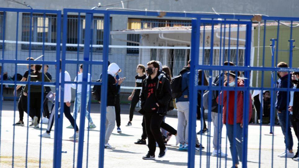 Σχολεία: Ανοίγουν στις 12 Απριλίου τα Λύκεια σε όλη τη χώρα